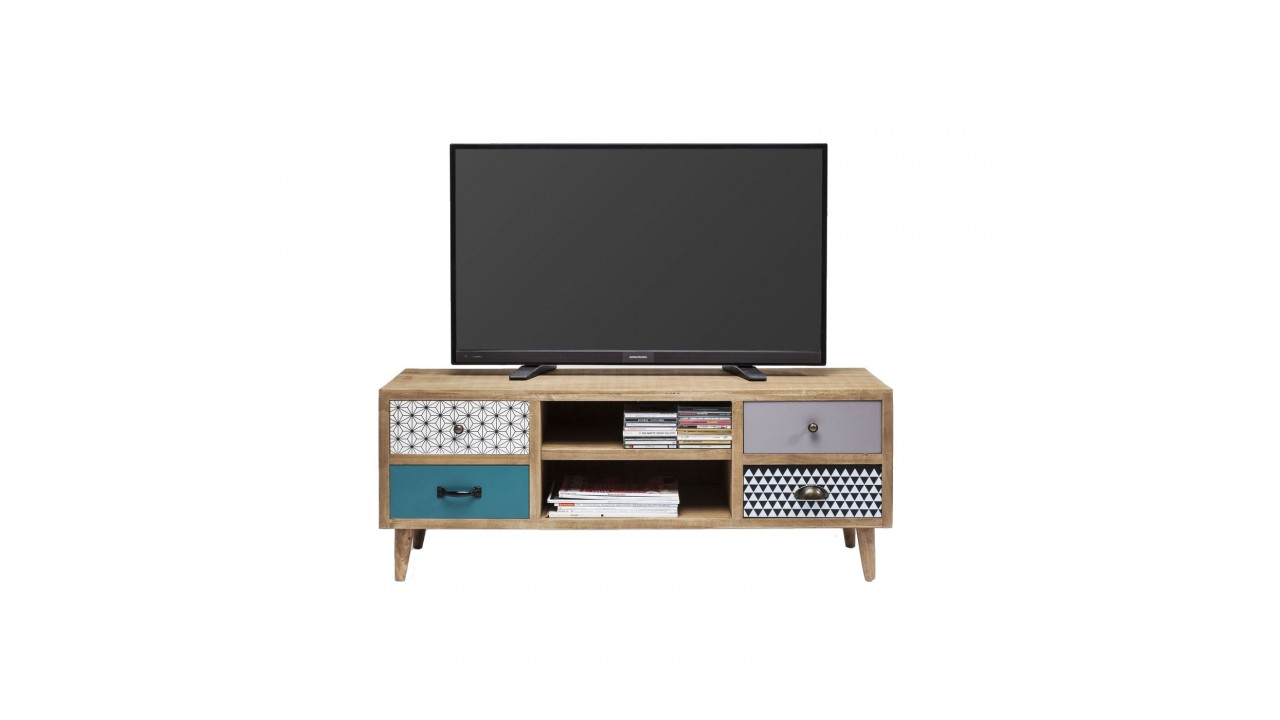 Achetez votre Meuble TV au style Scandinave en bois
