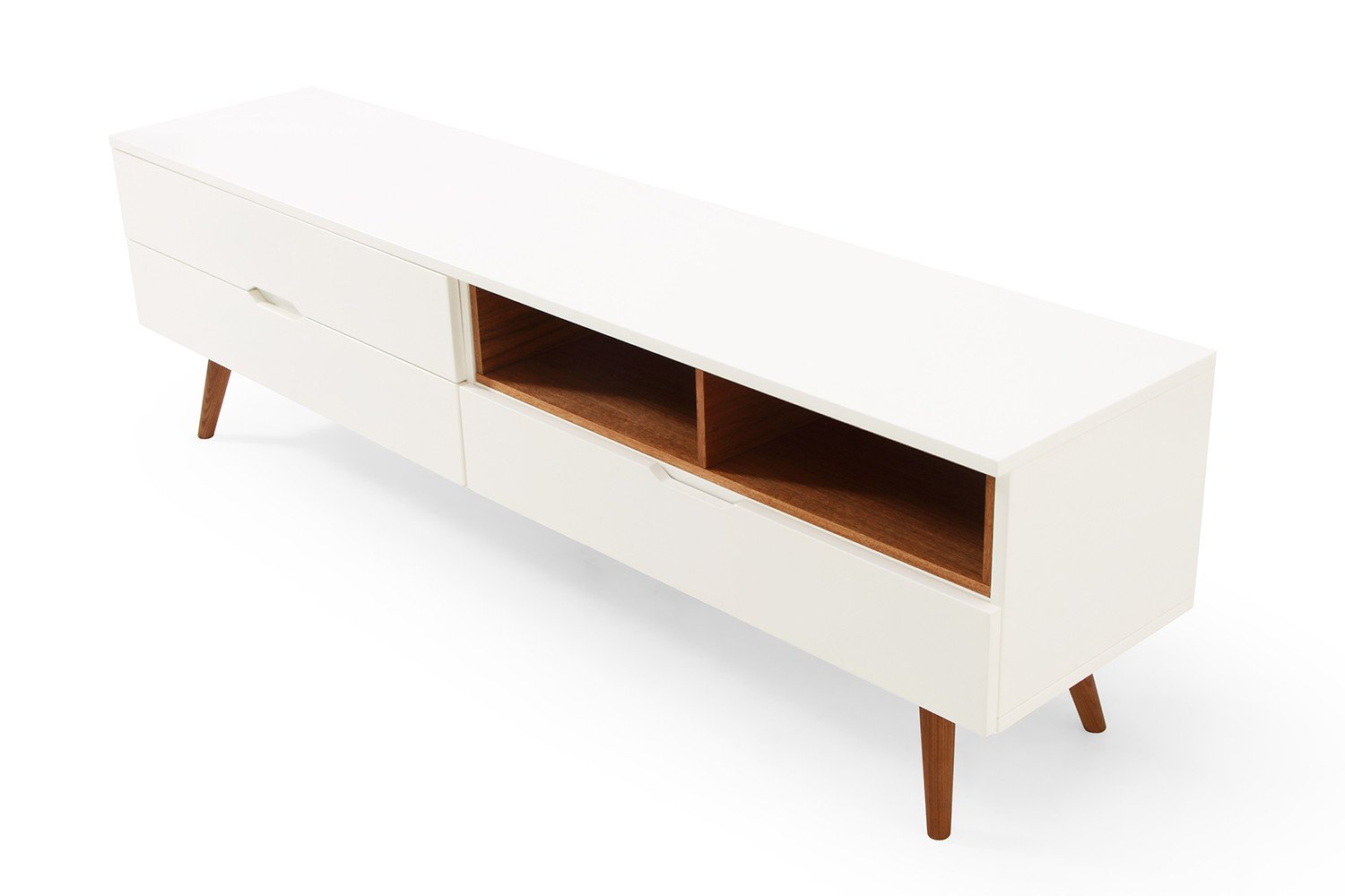Meuble TV Design Scandinave Lema