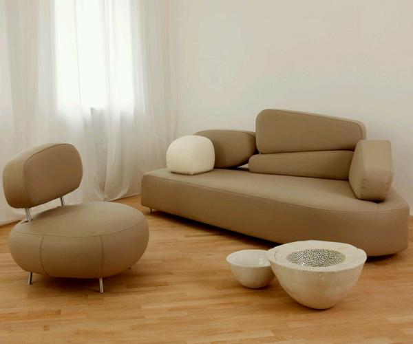 32 idées canapé moderne pour le salon Archzine