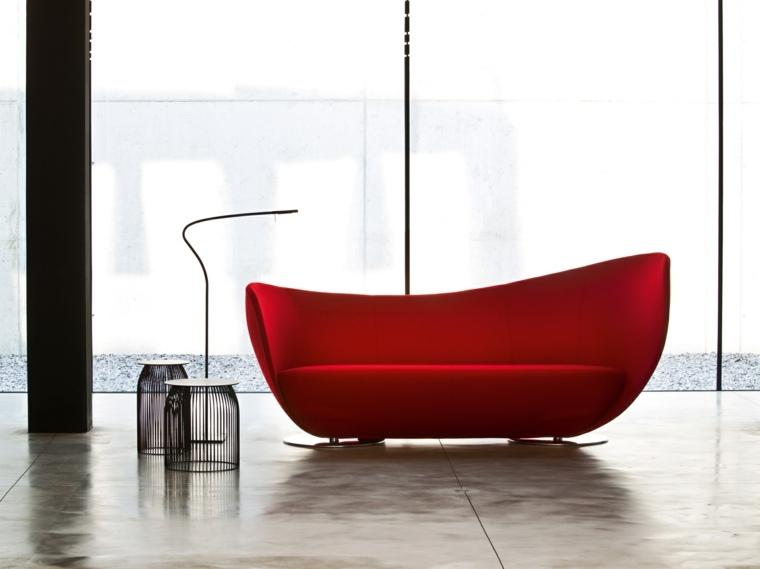 Canapé moderne 75 modèles pour un salon tendance