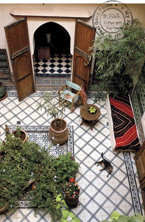 """Top 10 des plus belles terrasses en carrelage – Blog """"Ma"""