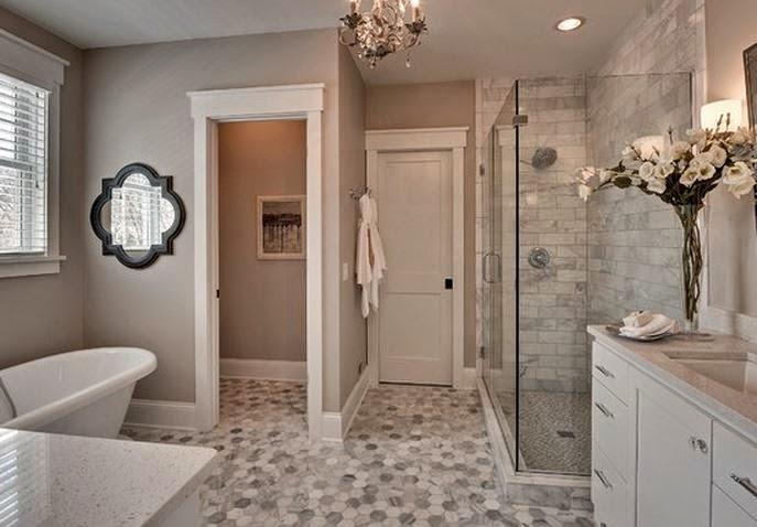 10 modèle salle de bain petit espace