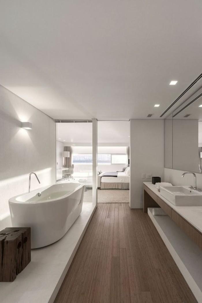 ment créer une salle de bain contemporaine 72 photos