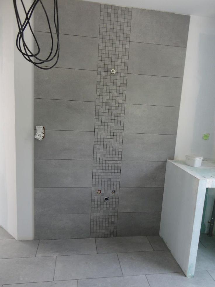 """""""salle de bain du haut emplacement vasque"""