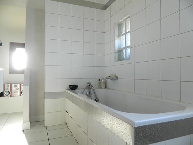 Déco salle de bain modele Exemples d aménagements