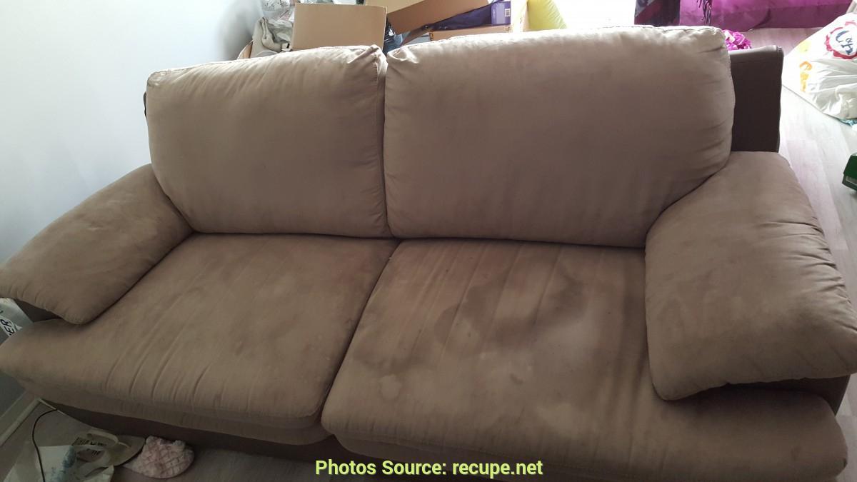 Nettoyer Canapé Tissu Des Idées