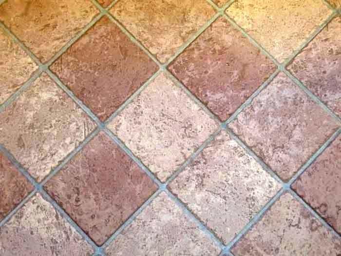 Nettoyer joints carrelage sol blanchir les joints de Nettoyer les joints de carrelage sol