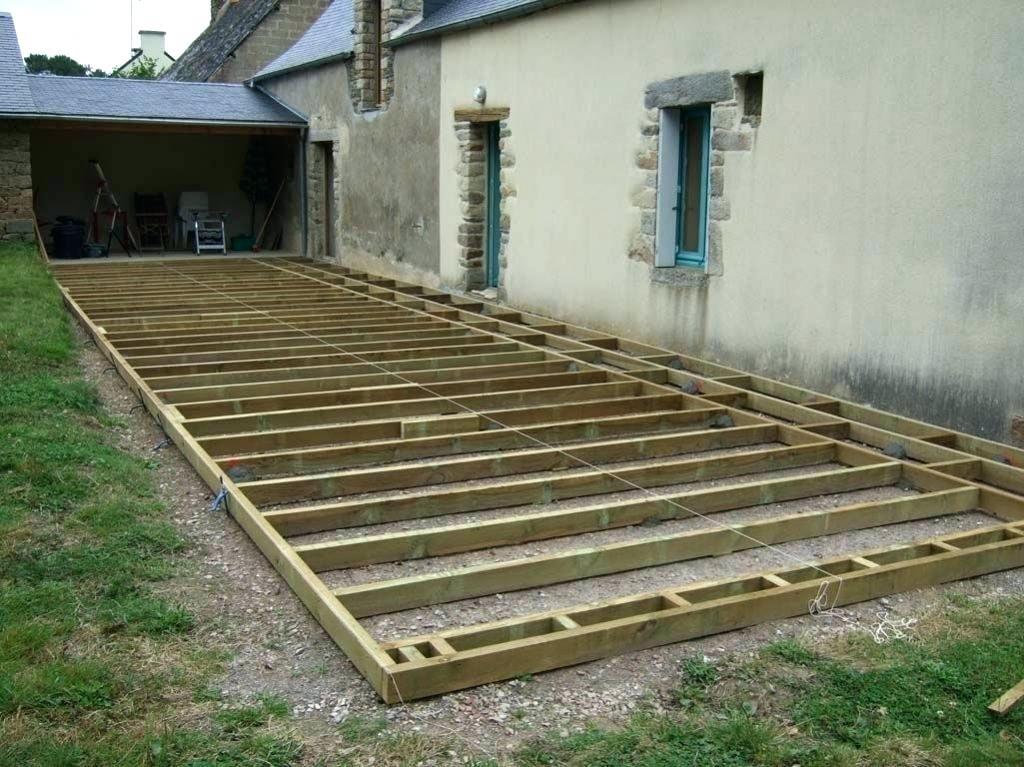 ment nettoyer une terrasse en bois posite