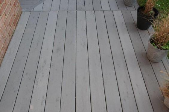 nettoyer terrasse bois javel