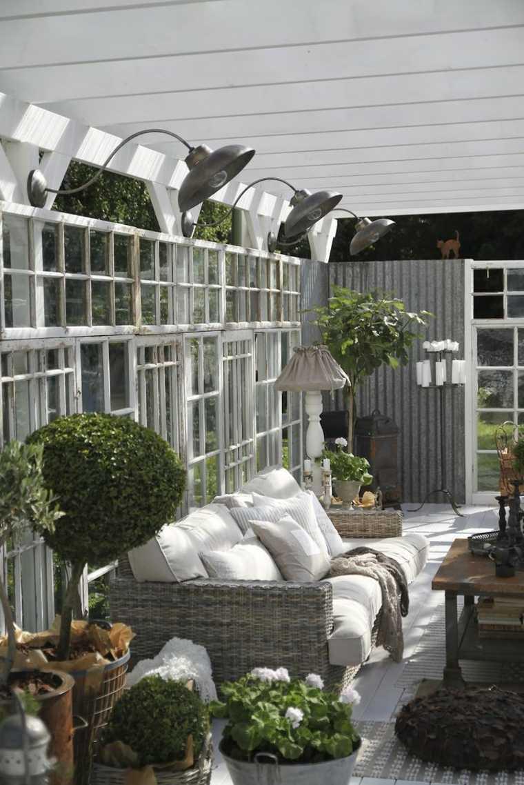107 idées ment faire une terrasse extérieure moderne