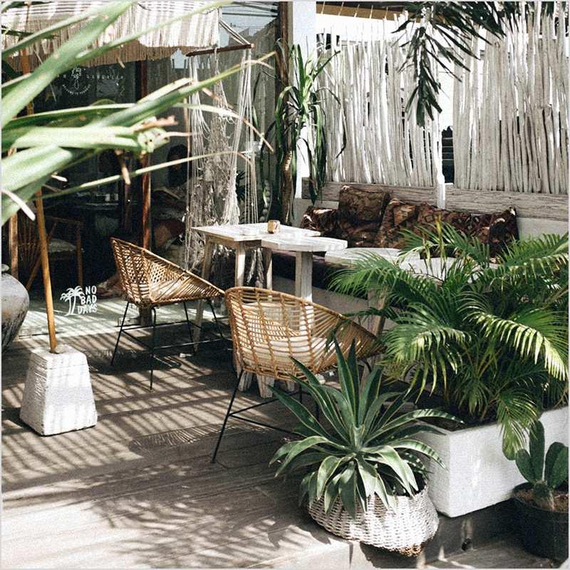 Objet Deco Terrasse Admirable Terrasse Jardin Campagne