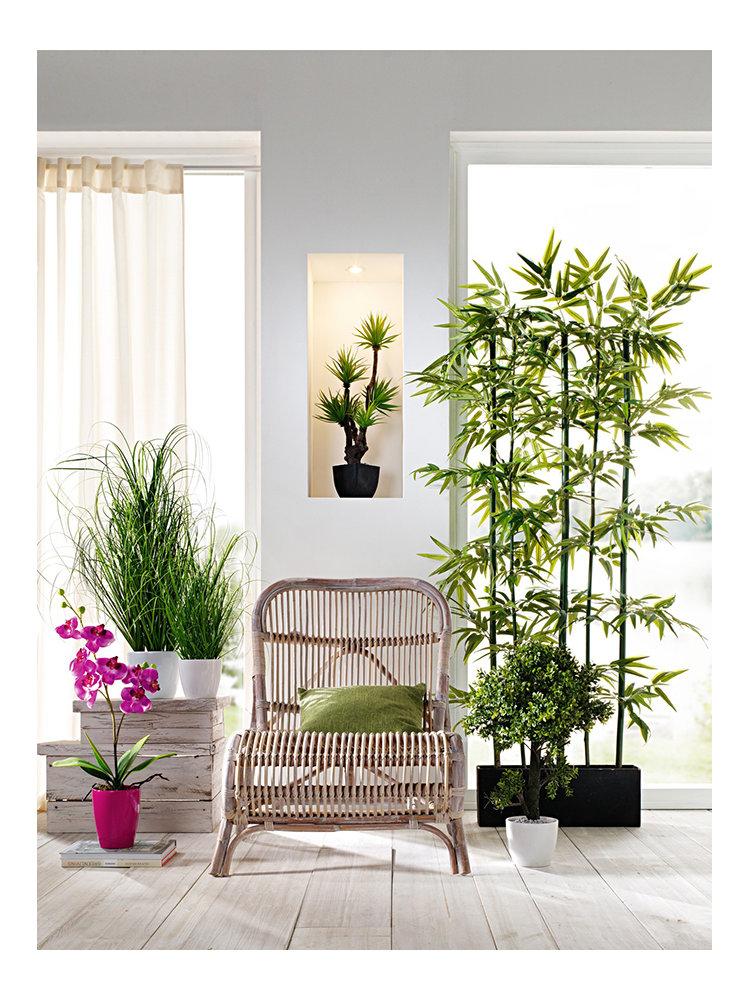 Salon d été et objets déco pour de jolies terrasses
