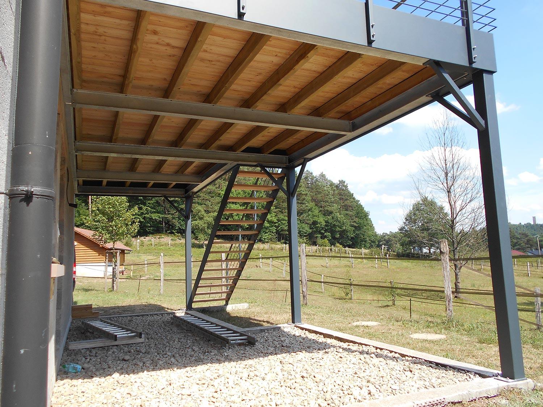 Réalisation de terrasses de qualité en Moselle Lorraine