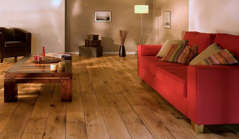Pose parquet massif ou semi massif en chêne ou bois Bordeaux