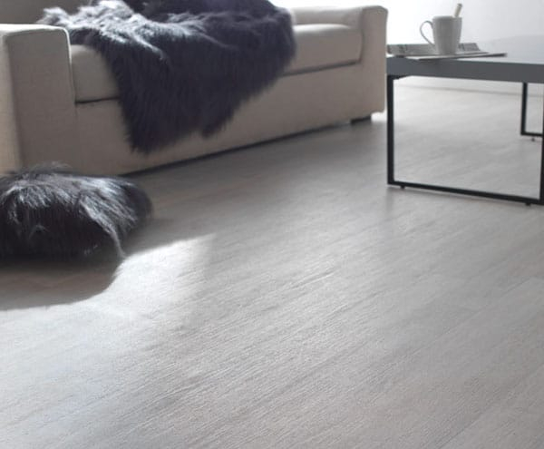Salon carrelage ou parquet