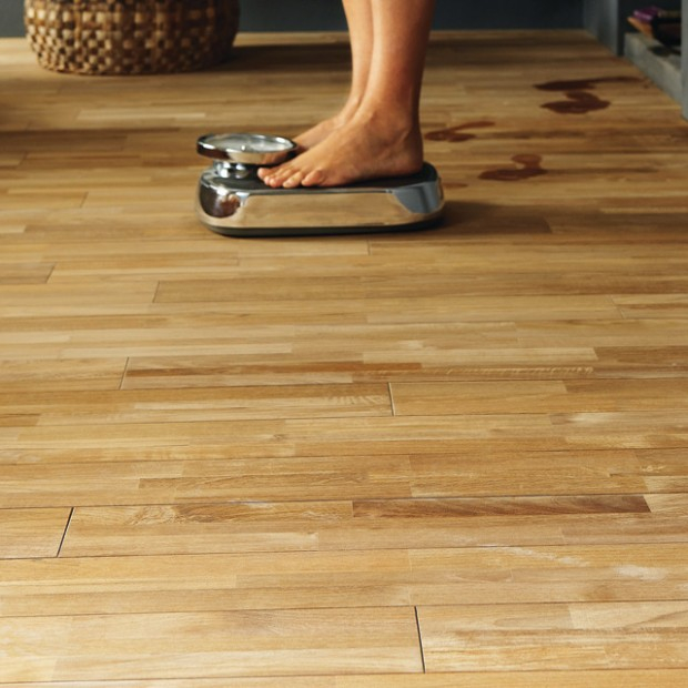11 idées de parquet pour votre loft