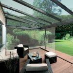 Pergola De Terrasse Veranda Desing Backdoor Living In 2019