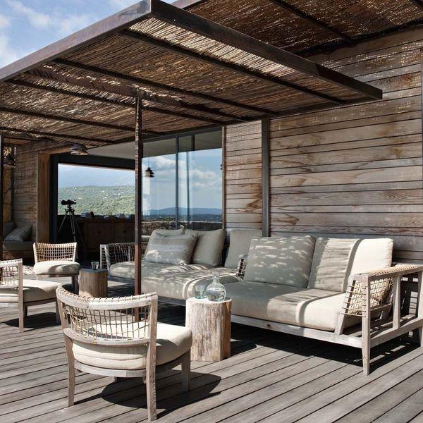 Toiture terrasse des photos pour bien choisir Côté Maison