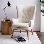 Petit Canapé Scandinave Le Fauteuil Scandinave Confort Utilité Et Style à La