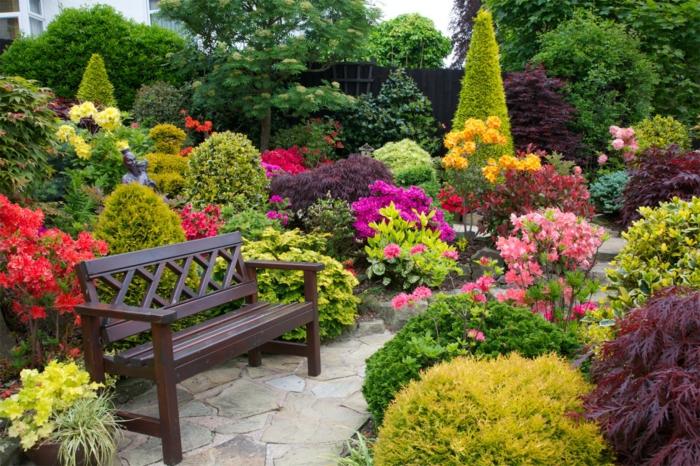 Petit Jardin Fleuri 1001 Conseils Et Idées Pour Aménager son Jardin Me Un Pro