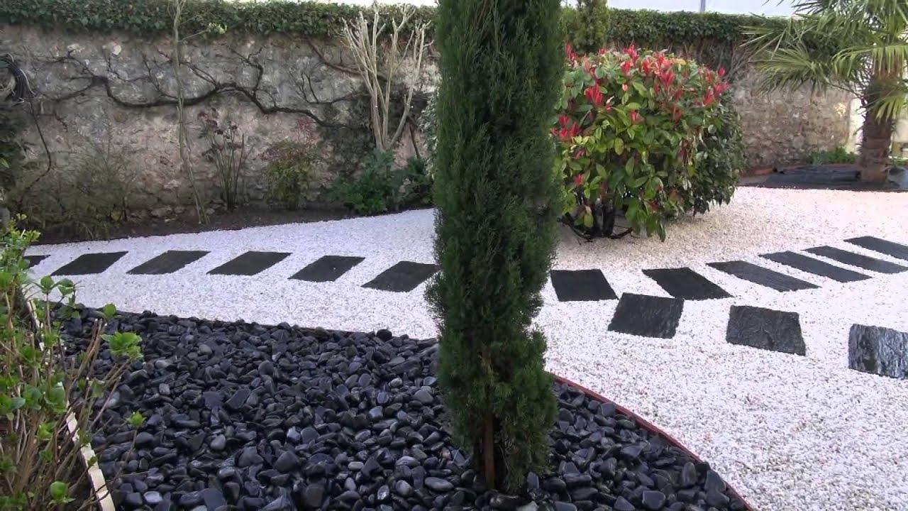 Aménagement de jardin japonais Paysagiste 37