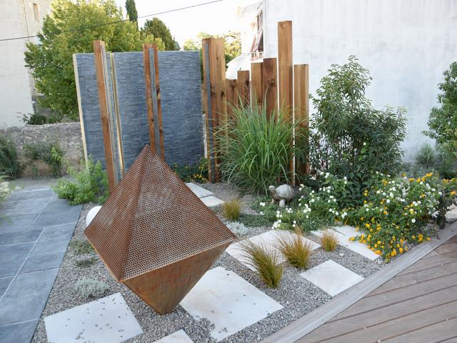 Jardin decoration jardin zen Paysagiste jardin zen