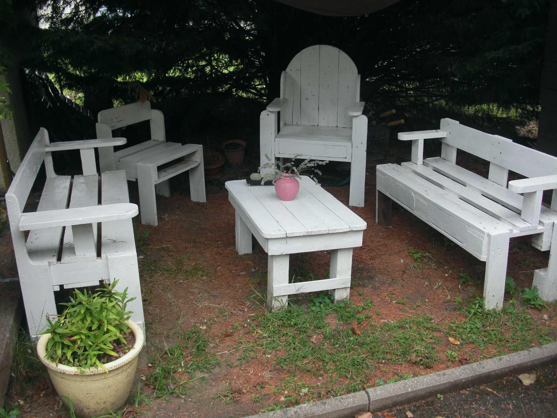 Salon De Jardin Pour Balcon Petit Salon De Jardin
