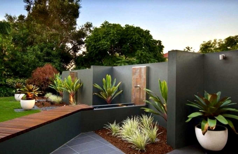 Terrasse Jardin Pas Cher Idees