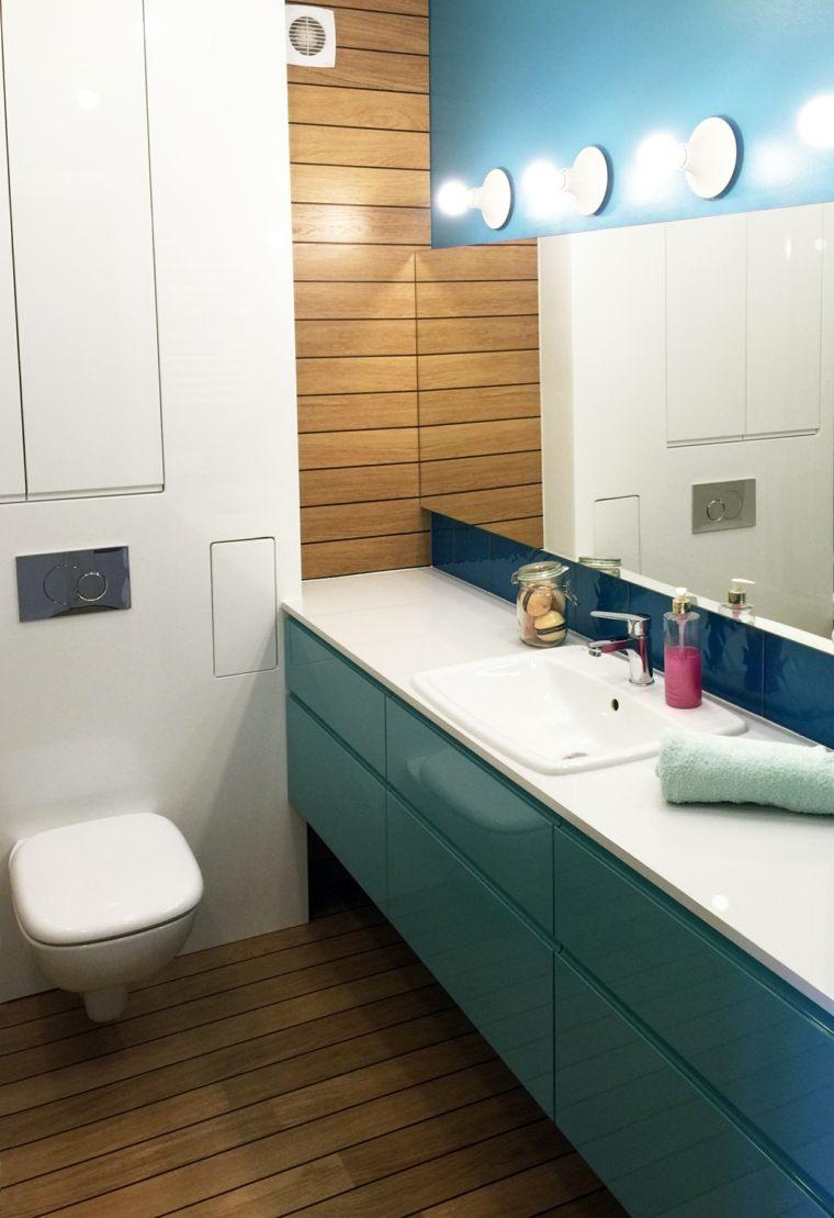 La petite salle de bain moderne idées de décoration
