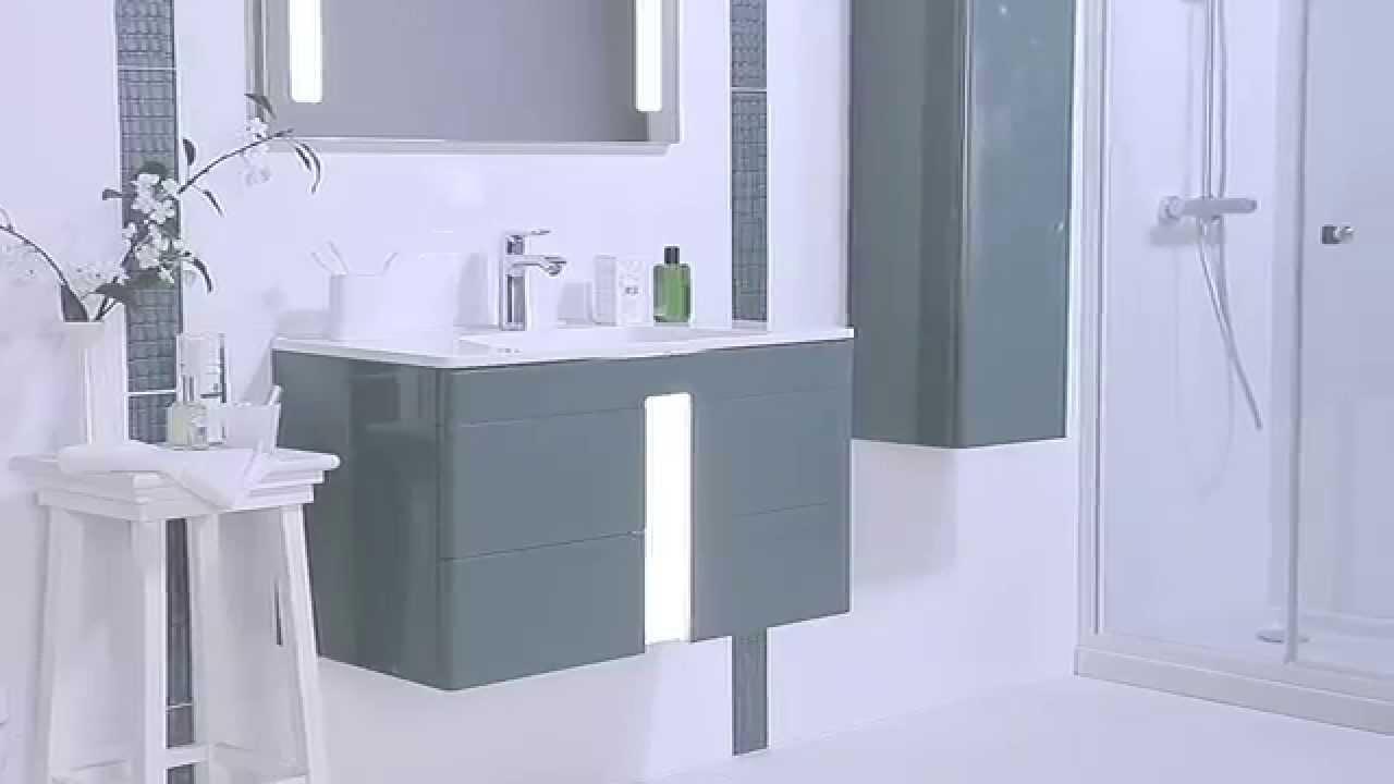 Meubles de salle de bains Toi et Moi toundra
