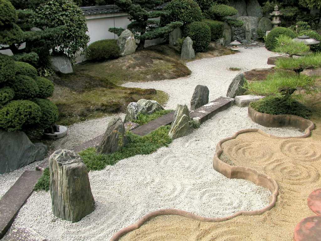 Photo Jardin Zen Diseña Tu Vida Ideas Para DecoraciÓn Zen En El Jardin