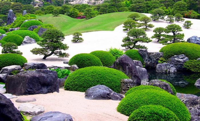 Photo Jardin Zen Le Jardin Zen Japonais En 50 Images Archzine