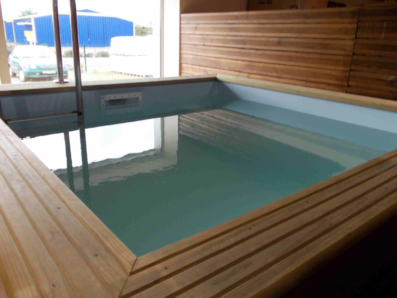Le blog de la piscine bois juin 2013