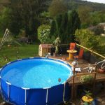 Piscine Hors sol Terrasse 885 Best Images About Water On Pinterest