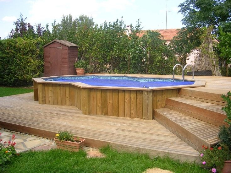 17 Best images about Pools on Pinterest