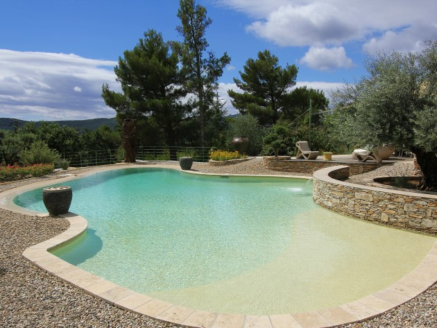 Terrasse piscine sur gravier Nos Conseils