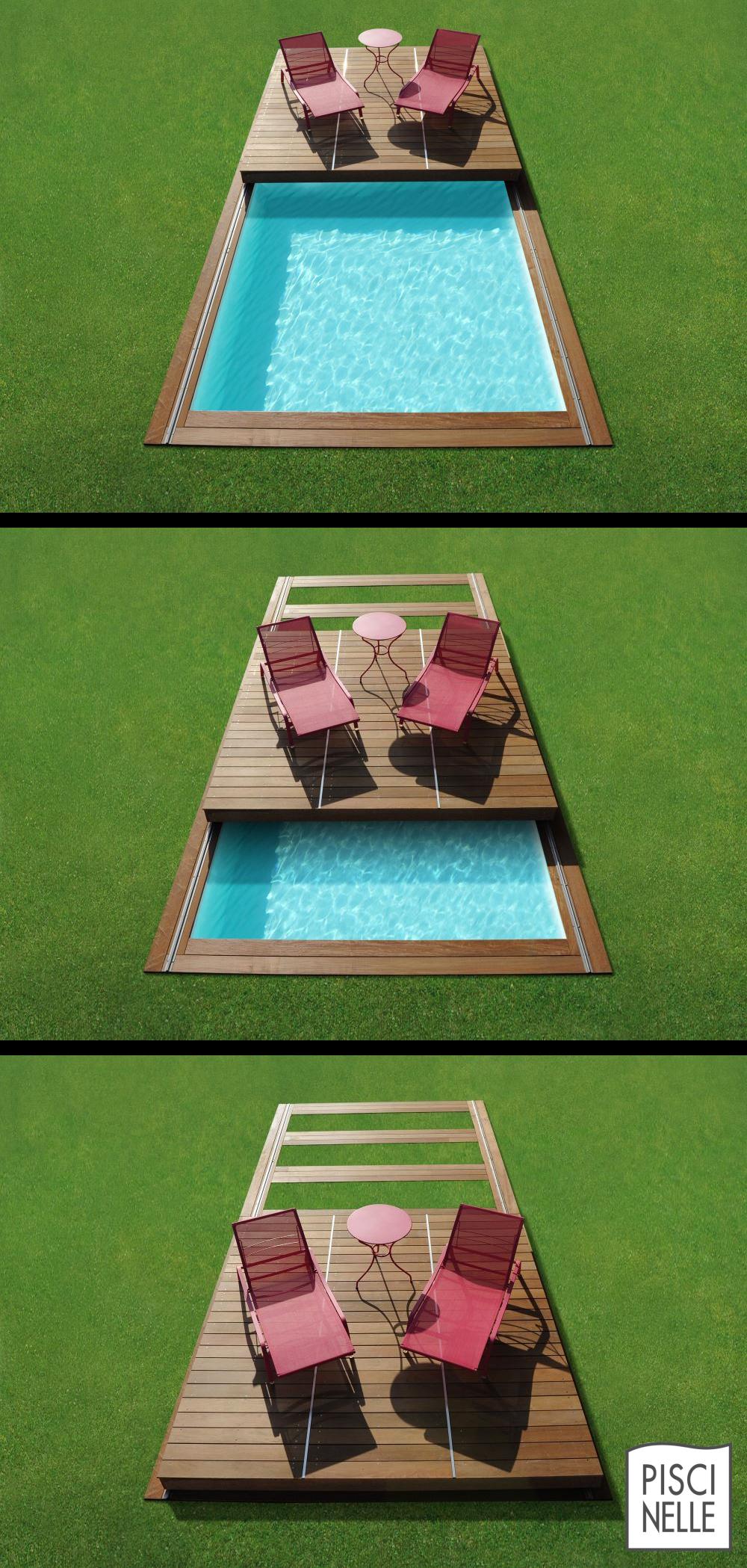 Piscine Terrasse Coulissante Quelles solutions Pour Couvrir Votre Piscine En Hiver