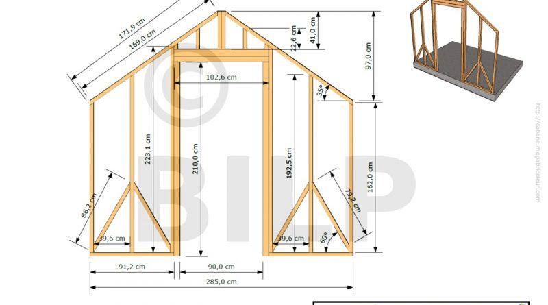 Plan cabane en bois pdf young planneur