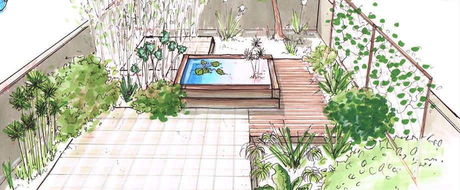 Plans de Jardins Des plans professionnels en quelques clics