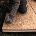 Plancher Bois Exterieur Plancher isolation isolation Extérieure