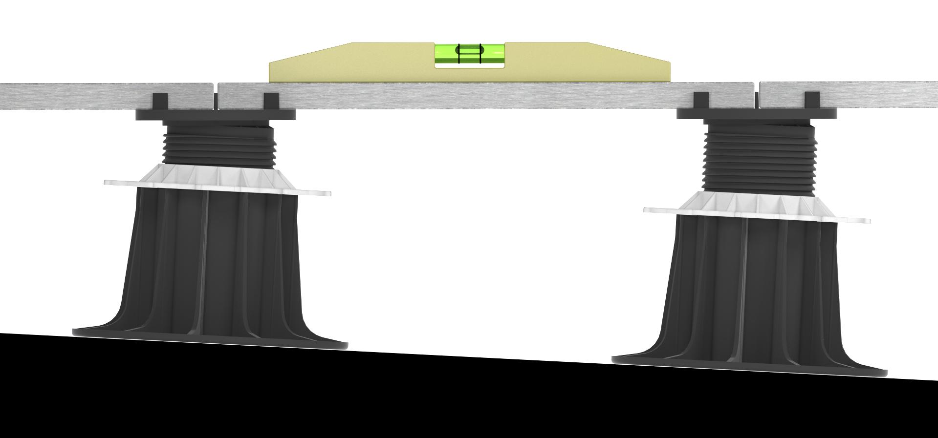 Plots terrasse PVC JOUPLAST au meilleur prix