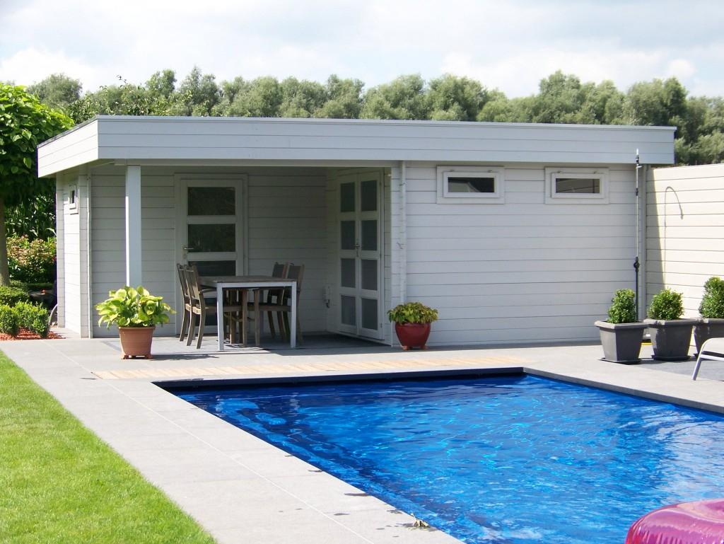 Construire Un Pool House pool house piscine faites de votre piscine un espace de vie