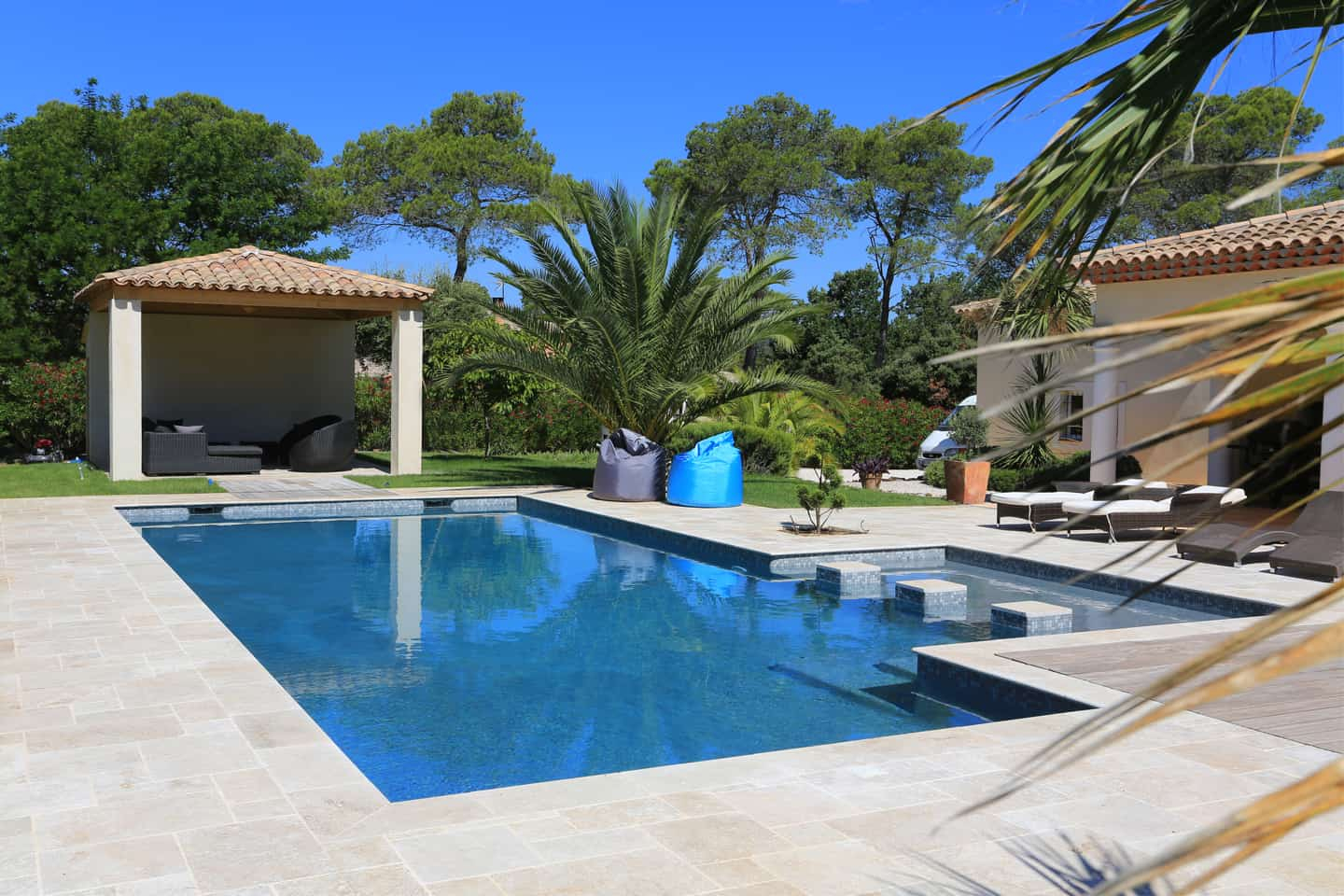Favori Pool House Piscine En Kit NY81