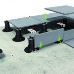 Poser Des Dalles De Terrasse Types De Constructions Pour Vos Terrasses Dans Les Hauts
