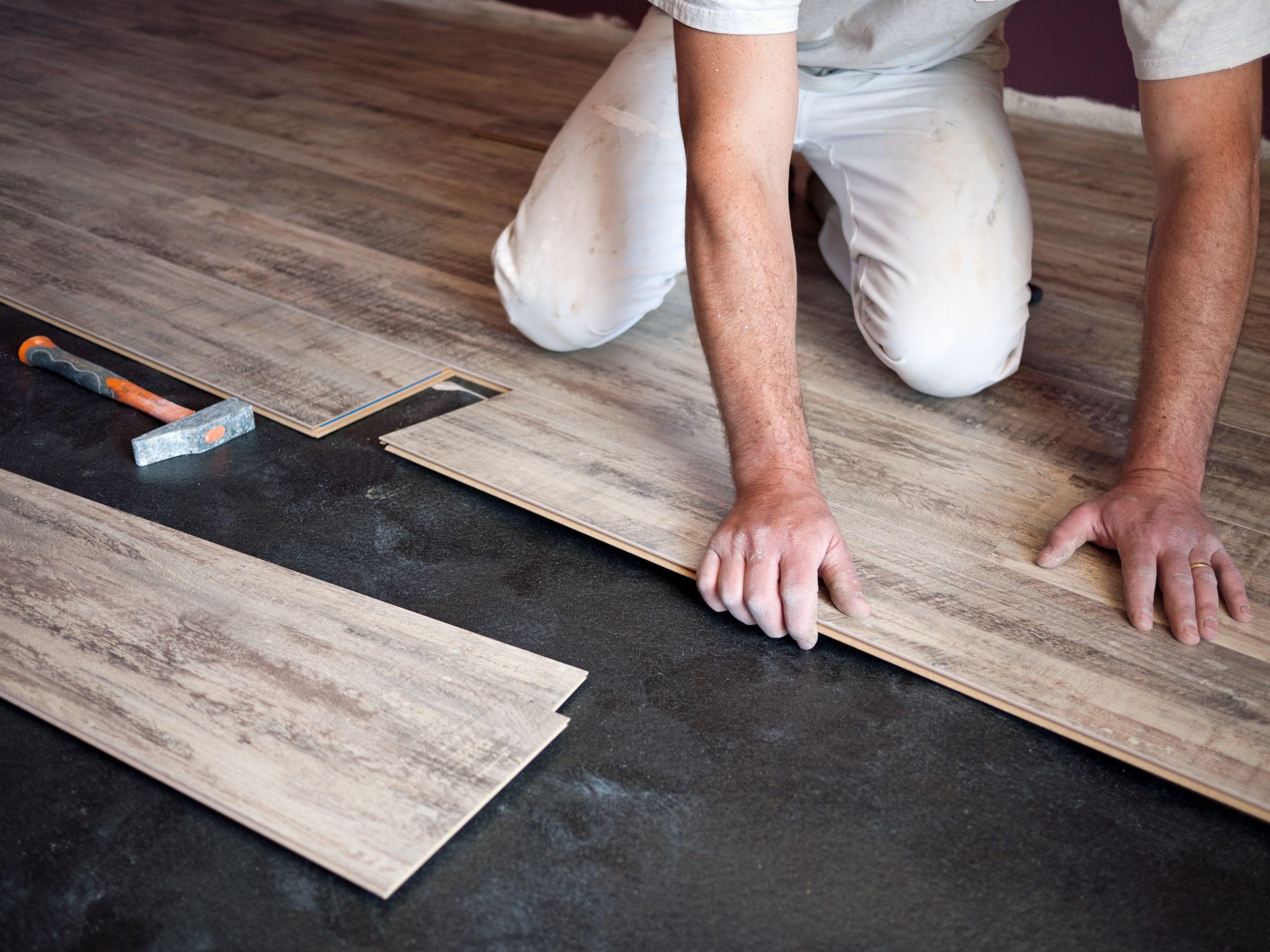 Schéma régulation plancher chauffant Tarif pose parquet