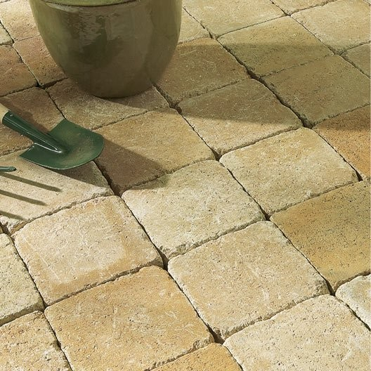 Terrasse choisir les pierres naturelles