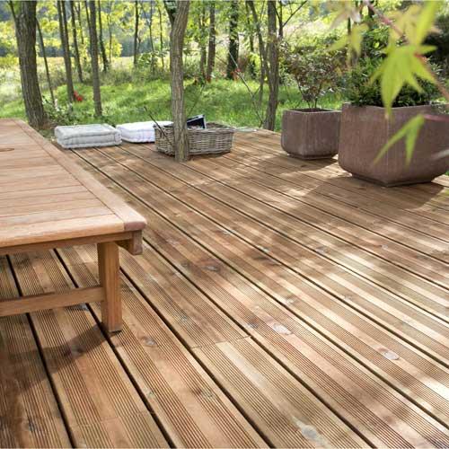 Devis terrasse bois prix de pose de terrasse bois au m2