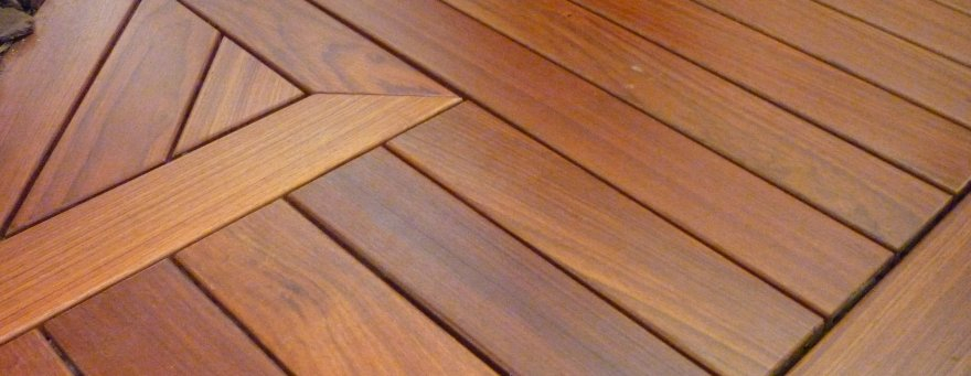 Terrasse bois lame Nos Conseils