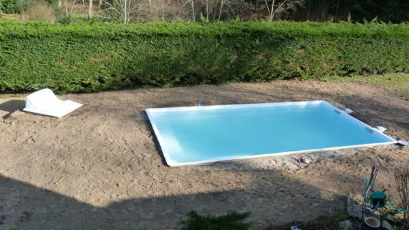 Prix d'une piscine coque pose prise – Tracteur agricole