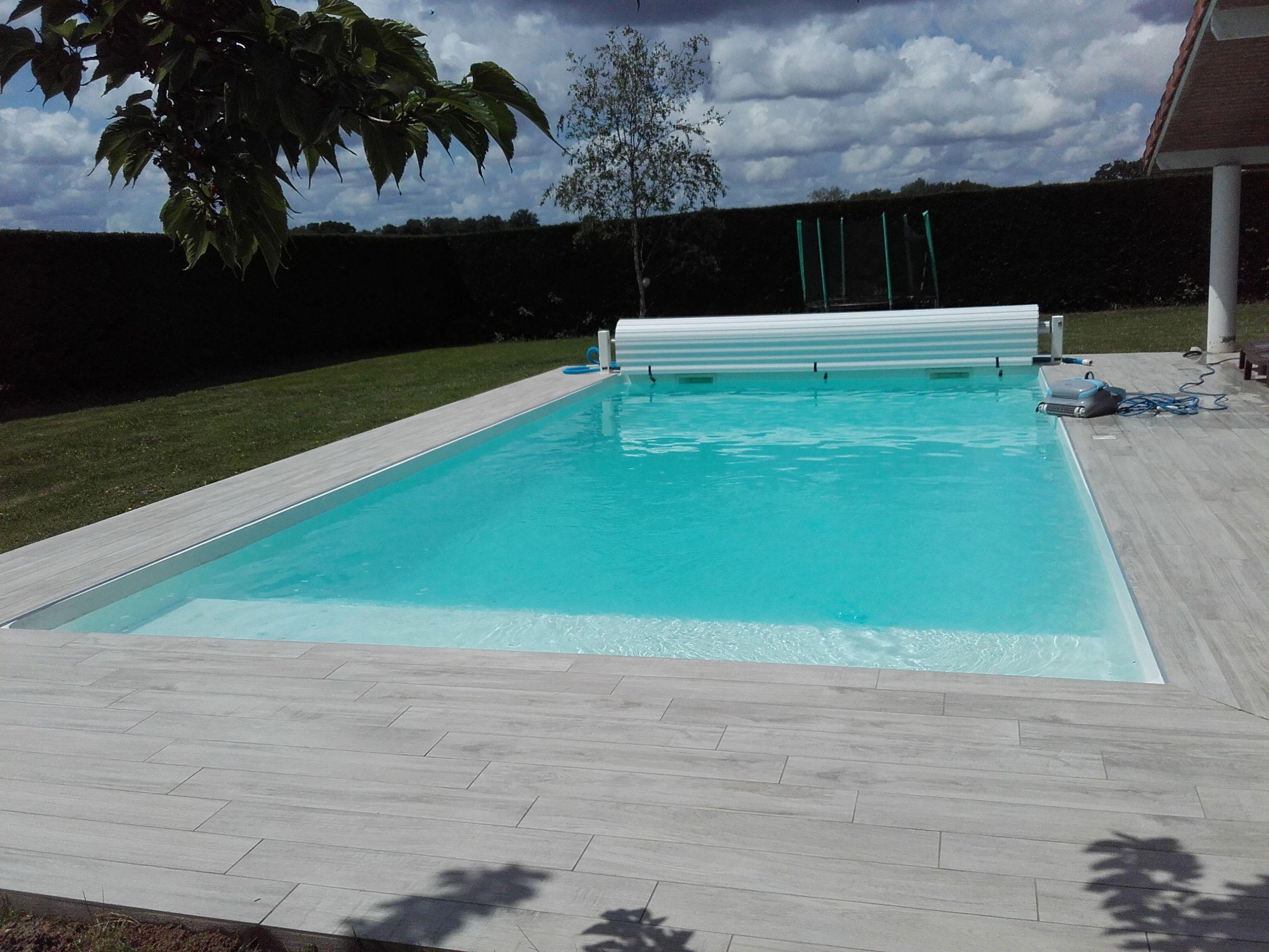 prix piscine coque mont de marsan Les Piscines du Net